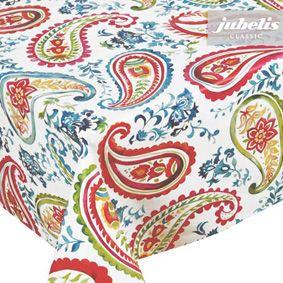 Jubelis tovaglie facili da pulire - Tovaglie plastificate design ...